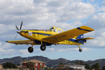 EC-LSS - Private Air Tractor AT-802