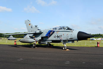 45+57 - Germany - Air Force Panavia Tornado - IDS