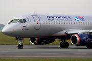 RA-89047 - Aeroflot Sukhoi Superjet 100 aircraft