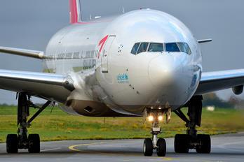 HL8254 - Asiana Airlines Boeing 777-200ER
