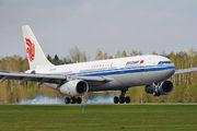 B-6079 - Air China Airbus A330-200 aircraft
