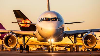 C-FGKH - Air Canada Airbus A320