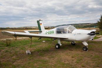 D-EBVH - Premiair Morane Saulnier 880B Rallye 100T
