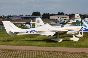 D-MUMI - Private Aerospol WT9 Dynamic
