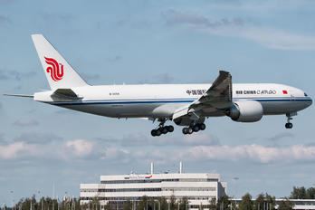 B-2094 - Air China Cargo Boeing 777F