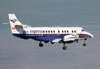 SX-ROD - Sky Express Scottish Aviation Jetstream 41