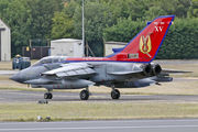ZA461 - Royal Air Force Panavia Tornado GR.4 / 4A aircraft