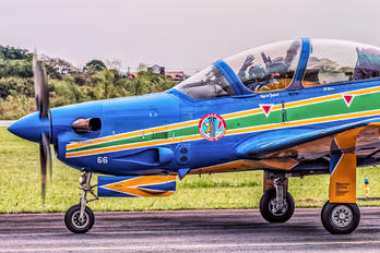5966 - Brazil - Air Force Embraer EMB-314 Super Tucano A-29B