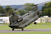 ZA681 - Royal Air Force Boeing Chinook HC.2 aircraft