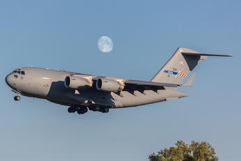 01/F-207 - NATO Boeing C-17A Globemaster III