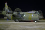 5930 - Romania - Air Force Lockheed C-130B Hercules aircraft