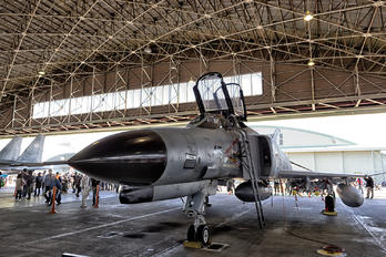 87-8415 - Japan - Air Self Defence Force Mitsubishi F-4EJ Kai