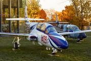 1409 - Poland - Air Force PZL TS-11 Iskra aircraft