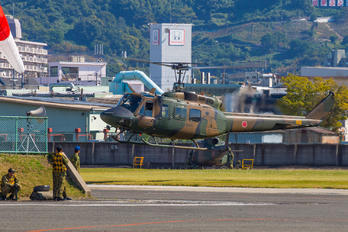 41892 - Japan - Ground Self Defense Force Fuji UH-1J