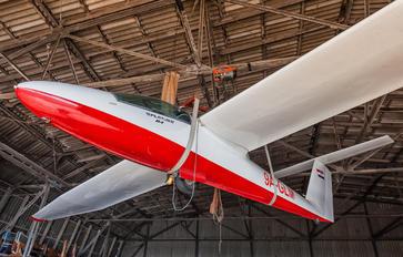 9A-GLM - Aeroklub Zagreb Pilatus B4