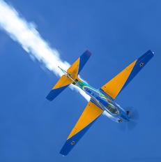 """5963 - Brazil - Air Force """"Esquadrilha da Fumaça"""" Embraer EMB-314 Super Tucano A-29B"""
