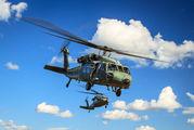 8914 - Brazil - Air Force Sikorsky UH-60L Black Hawk aircraft