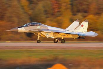 51 - Russia - Navy Mikoyan-Gurevich MiG-29K