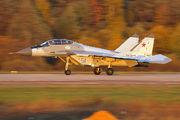 51 - Russia - Navy Mikoyan-Gurevich MiG-29K aircraft