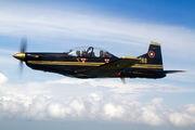 668 - Bulgaria - Air Force Pilatus PC-9M aircraft