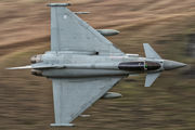 ZJ946 - Royal Air Force Eurofighter Typhoon FGR.4 aircraft
