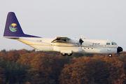 HZ-128 - Saudi Arabia - Royal Flight Lockheed L-100 Hercules aircraft
