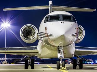 N326JD - Private Gulfstream Aerospace G650, G650ER