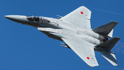 92-8907 - Japan - Air Self Defence Force Mitsubishi F-15J