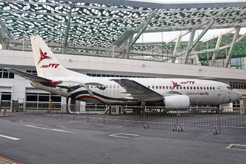 9V-ITE05 - Private Boeing 737-300