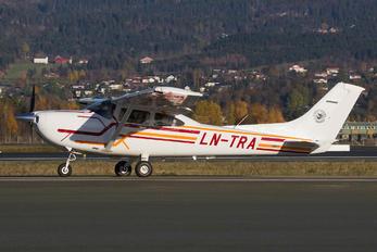 LN-TRA - Private Cessna 182T Skylane