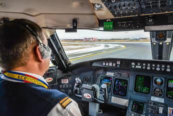 VQ-BIX - Iraero Bombardier CRJ-200ER