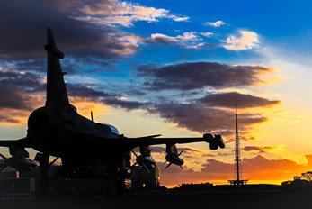 - - Brazil - Air Force SAAB JAS 39F Gripen NG