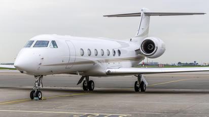 N918SM - Private Gulfstream Aerospace G-V, G-V-SP, G500, G550