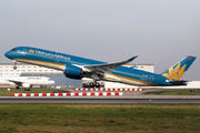 VN-A888 - Vietnam Airlines Airbus A350-900 aircraft
