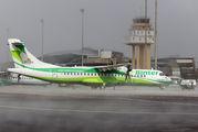 EC-JEH - Binter Canarias ATR 72 (all models) aircraft