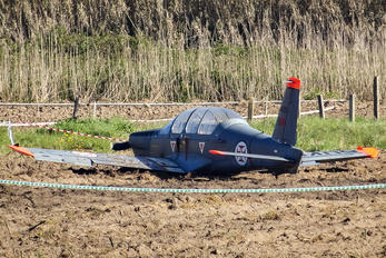 11409 - Portugal - Air Force Socata TB30 Epsilon