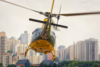 PT-YUN - Private Eurocopter AS350 Ecureuil / Squirrel