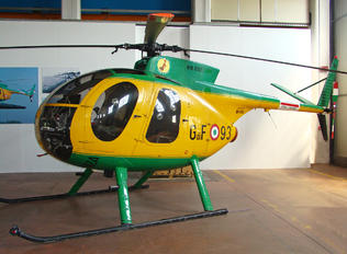 M.M.81051 - Italy - Guardia di Finanza Breda Nardi NH500