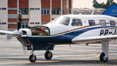 PP-JVJ - Private Piper PA-46 Malibu / Mirage / Matrix