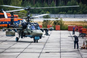 063 - Russia - Air Force Kamov Ka-52 Alligator aircraft