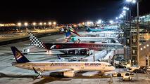 P4-GAS - Air Astana Boeing 757-200WL aircraft