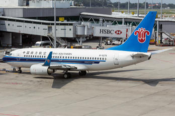B-5275 - China Southern Airlines Boeing 737-700