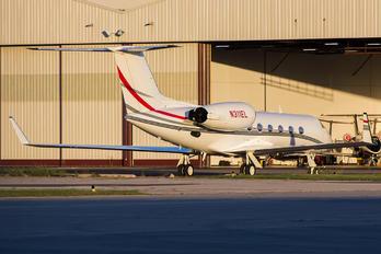 N311EL - Private Gulfstream Aerospace G-IV,  G-IV-SP, G-IV-X, G300, G350, G400, G450