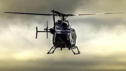 SE-JPX - Sweden - Police Bell 429