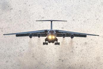 - - Russia - Air Force Ilyushin Il-76 (all models)