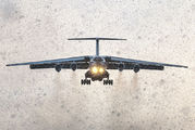 - - Russia - Air Force Ilyushin Il-76 (all models) aircraft