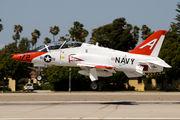 165614 - USA - Navy Boeing T-45C Goshawk aircraft