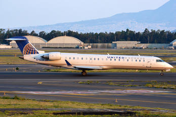 N786SK - United Express - SkyWest Canadair CL-600 CRJ-700