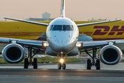 F-HBLI - Air France - Hop! Embraer ERJ-190 (190-100) aircraft
