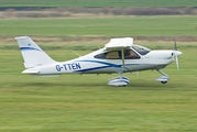 G-TTEN - Private Tecnam P2010 aircraft